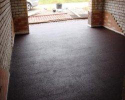 Плюсы и минусы бетонных полов