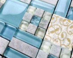 Преимущества и недостатки стеклянной мозаики